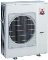 Кондиционер Mitsubishi Electric (наружный блок) MXZ-2D42VА